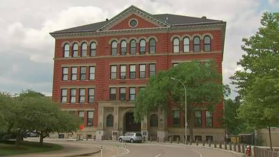 11-year-old student finds handgun in backpack at Pittsburgh school