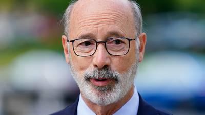 Governor Wolf continues push for gun violence legislation in Pennsylvania