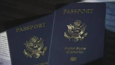 Passport backlog, mailing delays force many to cancel summer travel plans