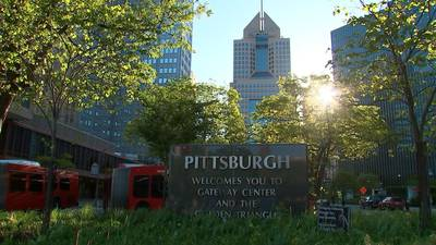 Pittsburgh, Allegheny County mark anniversary of Juneteenth as official holiday