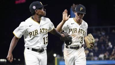 Keller expected to start as Pittsburgh hosts Cincinnati