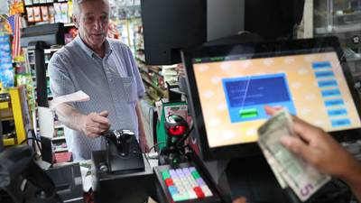 $620 million Powerball jackpot up for grabs