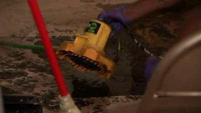 Pittsburgh neighborhood plagued with sewage issues looking for answers