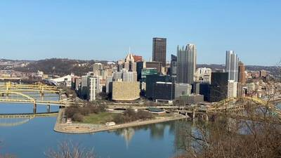 Pittsburgh restoring 100+ jobs for electricians, plumbers, truck drivers