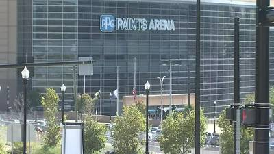 Penguins' sellout streak ends after 14 years | WPXI