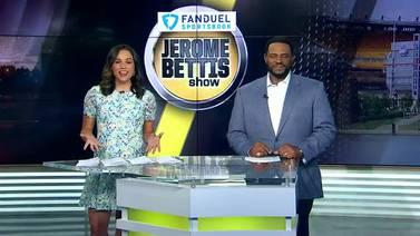 The Jerome Bettis Show - Segment 1 (9/18/21)