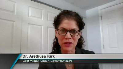 Take 5 - UnitedHealthcare