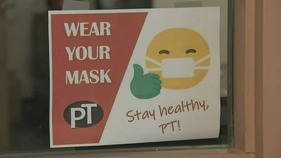 Parents divided as local school boards discuss mask mandates