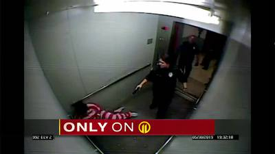 Woman sues Allegheny County Jail over excessive force