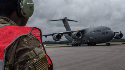 PHOTOS: 911th Airlift Wing back home after deploying to Afghanistan for evacuation effort