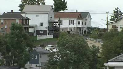 Canonsburg police arrest 2 underage teens on attempted murder charges