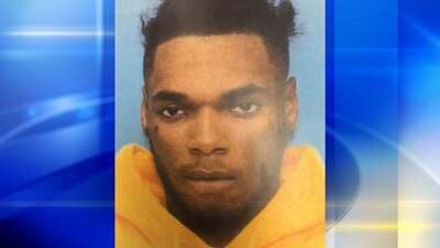 Man arrested in shooting death of Penn Hills student