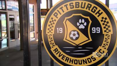 Pittsburgh Riverhounds game to resume after 'officiating error' led to scoring confusion