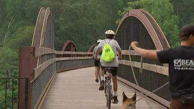State parks seeing surge of guests during COVID-19 pandemic