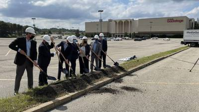 New VA Outpatient Clinic expected to provide vets care, bring more customers to Monroeville Mall
