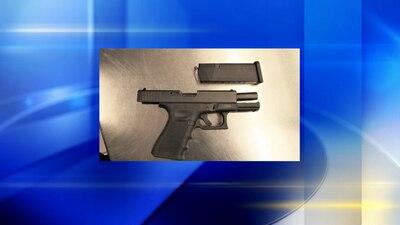 TSA stops another person with a handgun at Pittsburgh International; 22nd gun caught this year