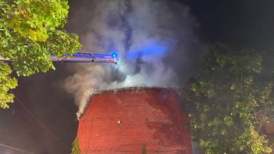 Thousands of gallons of water used to put out fire in Pittsburgh; building integrity is in question
