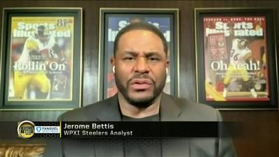 The Jerome Bettis Show - Segment 3 (1/16/21)