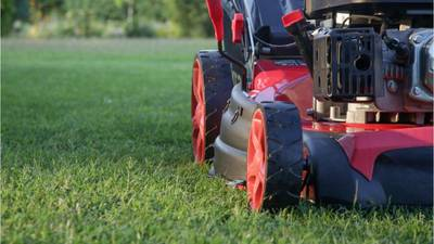 Wisconsin 6-year-old in critical condition after hit by rebar launched by lawnmower