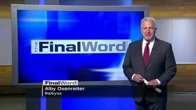 The Final Word - Segment 1 (9/26)