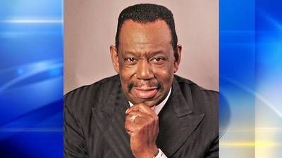 Celebration of life services scheduled for Bishop Loran Mann, former Channel 11 anchor