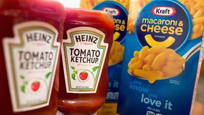Kraft Heinz to acquire Brazilian food company