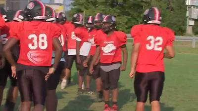 Aliquippa football players overcome adversity in their community