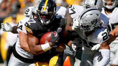 Injuries leave Steelers thin on defensive line
