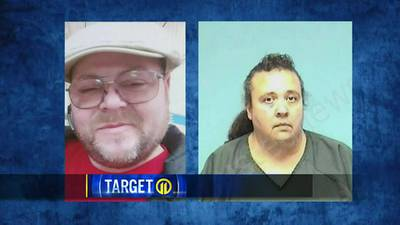 Former foster father accused of sexual abuse not extradited to Pa. yet