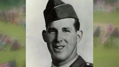 Local community working to honor war hero makes us Proud to be from Pittsburgh