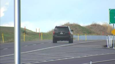 Southern Beltway opens Friday to connect Washington County, Pittsburgh International Airport