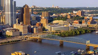 Report: Pittsburgh ranks in top 100 places to live in U.S.