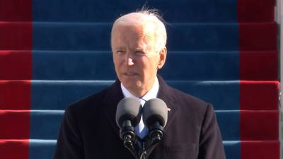 Hopeful for healing: people in Butler Co. react to Biden inauguration