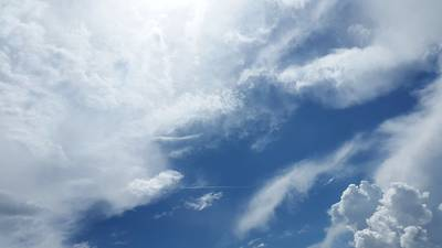 Lots of clouds, not as cold Wednesday (10/27/21)