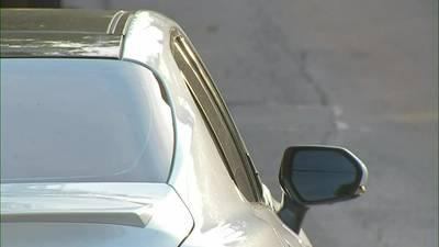 Several unlocked cars ransacked, items stolen in North Hills communities