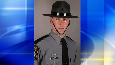 Local Pennsylvania State Trooper cited for harassment after allegation of unwarranted use of force