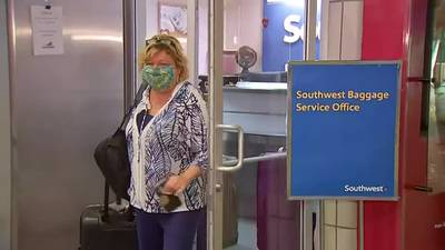 Southwest Airlines removes Pittsburgh women from flight