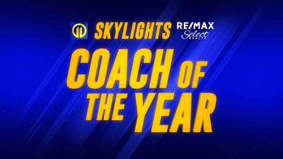 CONTEST: Skylights Coach of the Year