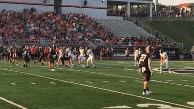 SKYLIGHTS 2021: Week 0 high school football final scores