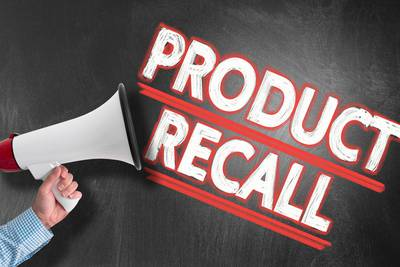 Recall alert: SunTree Snack Foods recalls cashew products amid glass risk
