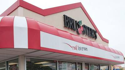 Our Region's Business - Bruster's Ice Cream is savoring the summer season