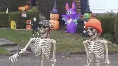Will your kids be safe this Halloween? Channel 11 asks Pittsburgh doctors about trick-or-treating