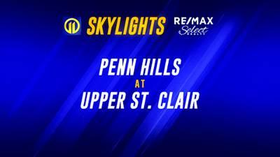 Skylights Week 4: Penn Hills (21) at Upper St. Clair (14) (TribLIVE HSSN Game of the Week)