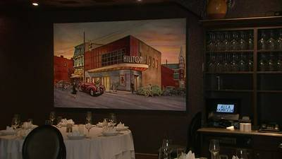 Alla Famiglia owner listed Allentown landmark for sale but doesn't expect to sell - here's why