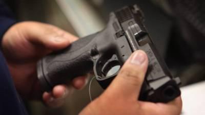 Guns among prizes for Pennsylvania high school football team's booster club raffle