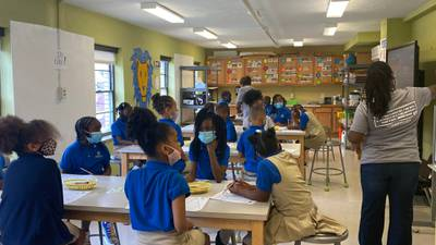 Pittsburgh charter school sees drastic rise in enrollment