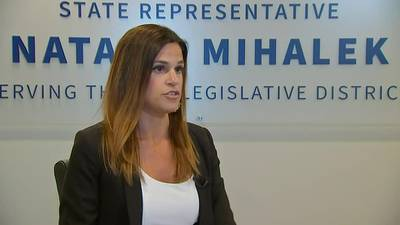 Pennsylvania representative targeted in unemployment scam