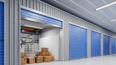 Massachusetts firm fined for auctioning off active military member's storage unit
