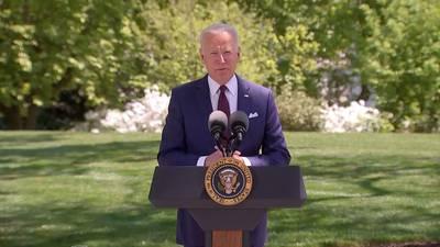 President Biden to outline spending plan to Congress