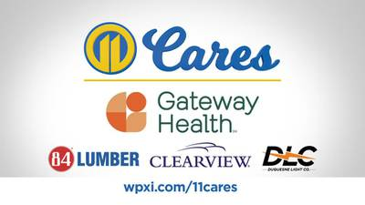 11 Cares: Gateway Health thanks you for supporting Pack the Bus
